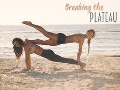 How to break that plateau! #BIKINISERIES