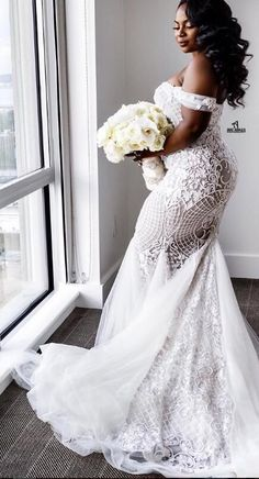 Buy wholesale lace luxurious 2016 arabic plus size wedding dresses sweetheart beaded mermaid illusion bridal dresses sexy vintage wedding gowns which is at a discount now. weddingmall has guaranteed its quality. sexy wedding dresses, wedding gown and mermaid wedding dresses are all in the list of superb dresses. #PlusSizeWeddingThings