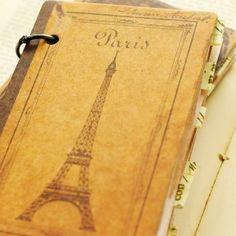 Parisian Notebooks Project