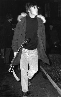 John Lennon (1966)