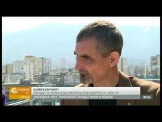 Interview with TV7 in Sofia Bulgaria with Gerard O'Donovan about what is coaching.