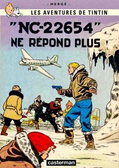 NC-22654 ne répond plus