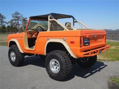 Classic Bronco, Classic Ford Broncos, Classic Chevy Trucks, Classic Cars, Chevy Classic, Old Bronco, Bronco Truck, Early Bronco, Vintage Trucks