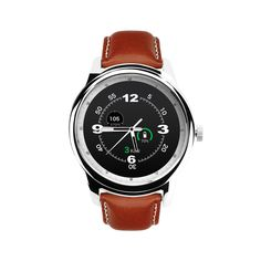 Neue 2016 DM360 upgrade DUAL-CORE-CHIP-DM365 smart uhren Bluetooth 4,0 MTK2502 IP67 Runde smartwatch IOS Android für iphone samsung wasserdichte //Price: $US $81.01 & FREE Shipping //     #meinesmartuhrende