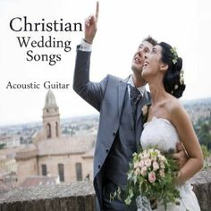 More than 30 beautiful wedding hymns to choose from for your
