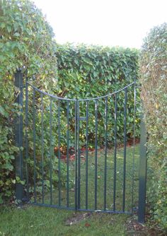 Leicester Wrought Ironwork Metal Gates & Railings Leicestershire
