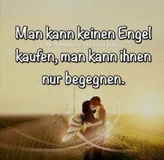 Du bist mein Engel ❤