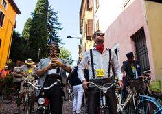 """La Partenza e la Prima Tappa - © Antonia Di Bella - Gruppo """"Sirmione FotografiAMO"""" per """"Coppa Cobram del Garda"""""""
