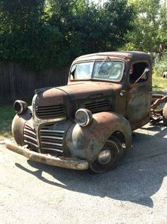1939 Dodge Truck Maintenance/restoration of old/vintage vehicles: the material for new cogs/casters/gears/pads could be cast polyamide which I (Cast polyamide) can produce. My contact: tatjana.alic@windowslive.com