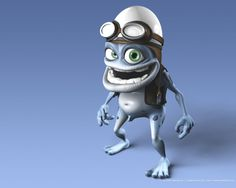 Picture of Crazy Frog