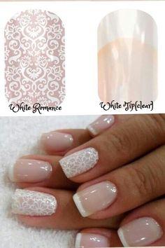valentine lane nails
