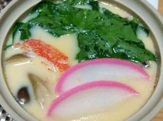 レンジで簡単!茶碗蒸しの画像