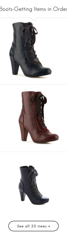 """""""Boots-Getting Items in Order"""" by war-throne ❤ liked on Polyvore featuring shoes, boots, ankle booties, new booties, chelsea crew booties, chelsea crew, ankle bootie boots, chelsea crew boots, chelsea crew bootie and ankle boots"""