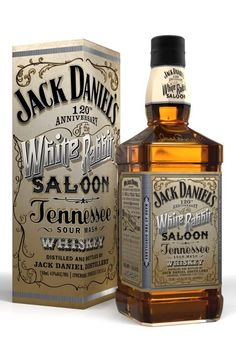 Jack Daniels - Whiskey
