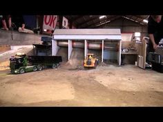 Rc Trucks (Summer meeting ,2015, This and That) - YouTube