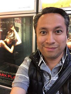 Dark Places.  #darkplaces #SelfieMovieReview