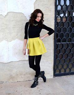 Alina Filipescu: The perfect coat