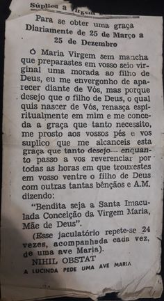 Suplica a Virgem Santissíma Cute Inspirational Quotes, Crassula Ovata, Blessed Mother Mary, Quotes About God, Spirituality, Faith, Miracle Prayer, Virgin Mary, Pray