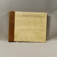 BLACK SAILS MR FEATHERSTONE CRAIG JACKSON SCREEN USED BROTHEL LEDGER BOOK EP 307