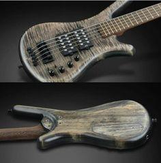 Verry Nice Warwick Bass