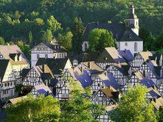 Freudenberg (Nordrhein-Westfalen)