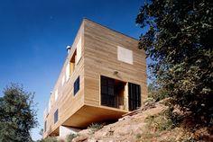 Casa 205 / H Arquitectes