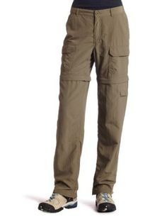 Royal Robbins Women's Zipngo Pant $68.95