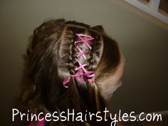 school pictures hairstyle