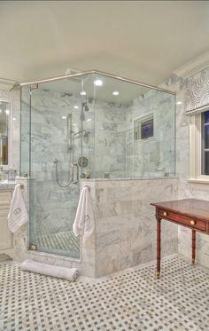 Bathroom Shower Ideas.