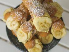 Yummy dessert idea