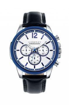 NUEVOS VICEROY ¿sin ideas para regalar a tu chico por San Valentín? ¡Seguro que con un reloj acertarás! Te invitamos a que descubras las últimas novedades de Viceroy: http://www.todo-relojes.com/marca.asp?modelo=739&marca=25 #reloj #Viceroy #SanValentin