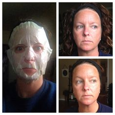 It Works facials. One time! Contact me to get yours at a discounted price!http://wrapwitherint.myitworks.com/