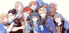 Discovered by Robin. Find images and videos about fire emblem three houses and blue lions on We Heart It - the app to get lost in what you love. Game Character, Character Design, Robin, Pokemon, Fire Emblem Games, Fire Emblem Characters, Blue Lion, We Heart It, Super Smash Bros