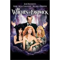The Witches of Eastwick by George Miller