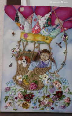 (3) Gallery.ru / Fotoğraf # 2 - benim nakış şeritler - irina-Zubkova