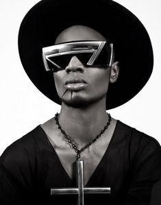 Fearless Fashion: Stevie Boi. S)