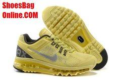 Cheap Nike Air Max2013 Mesh Men's shoes