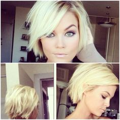 Love this!!!! So thinking ab this cut for me.