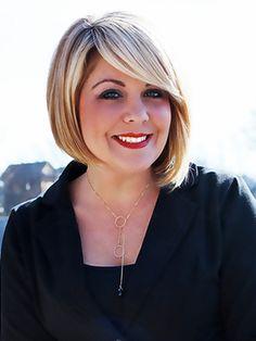 Kristin Gray, Stylist a Juel Salon