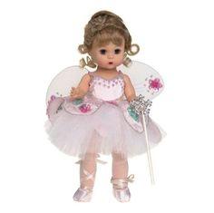 "Madame Alexander | Madame Alexander Dolls Madame Alexander, 8"" Tinker Bell, Storyland ..."