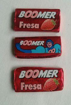 Boooomer                                                                                                                                                                                 Más
