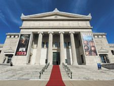 Free Museum Days in Chicago 2015