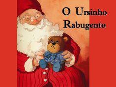 O Ursinho Rabugento Literatura infanto-juvenil