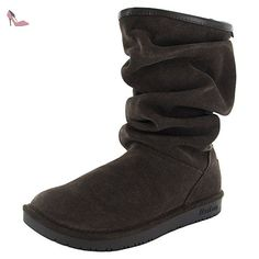 Skechers Shelby's-helsinki Boot neige - Chaussures skechers (*Partner-Link)