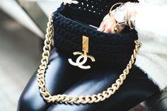Breathtaking Chanel Cruise 2014 handbags - strangeLine