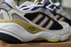 premium selection 41f0a 8a34f 1998 ADIDAS EQUIPMENT Tyranny Shoes (Feet You Wear) 10.0 Usa - 1,987.00   PicClick