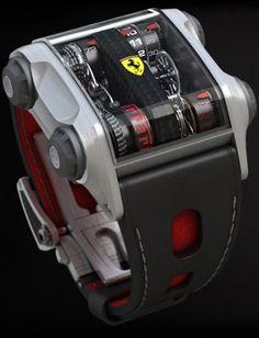 Ferrari Mens Watches