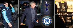 LIVE: Tottenham vs Chelsea – iyo Garoonka White Hart Lane Daawasho Wacan