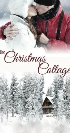 Its a Wonderful Movie - Your Guide to Family and Christmas Movies on TV: The Christmas Cottage - a Hallmark Channel Christmas Movie starring Merritt Patterson & Steve Lund! Family Christmas Movies, Hallmark Christmas Movies, Hallmark Movies, Family Movies, Christmas Books, Xmas Movies, Holiday Movies, Magical Christmas, Christmas Time
