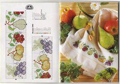 Gallery.ru / Фото #42 - Fruits, Vegetables - Auroraten